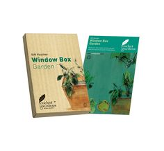 This gardening gift is ideal for those who would love to grow some of their own food but have little space or no garden available.These plants can be grown in window boxes, pots, containers, in the garden, on a patio, roof terrace, balcony or on the window sill.Once you redeem your voucher, you will receive: the following growing baby plants: Dwarf French Green Beans x 3, Mixed Lettuce x 10, Rocket x 10, Mizuna x 10, Spinach x 10, Frills mustard x 10, Spring onions x 10, Beetroot x 10, Basil…