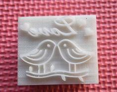 soap stamp