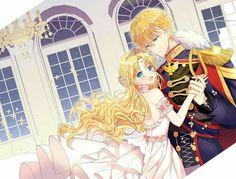 Who Made Me A Princess Image - Zerochan Anime Image Board Anime Princess, My Princess, Beautiful Anime Girl, Anime Love, Blonde Hair Anime Girl, Anime Family, Fanart, Anime Angel, Manhwa Manga