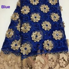 High Quality 2018 Rhinestone French Net Lace Mesh Nigerian Lace Fabrics in series African Lace, African Fabric, Tulle Lace, Lace Fabric, Nigerian Lace Styles, Arabic Dress, Morning Flowers, Henna Mehndi, Lace Patterns