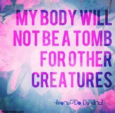 #vegan body #eatclean #crueltyfree
