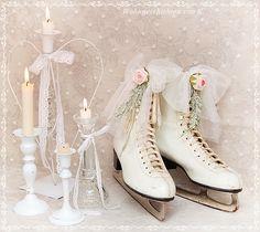 1000 images about shabby weihnachtsdeko on pinterest shabby angel wings and sheet music - Weihnachtsdeko shabby ...