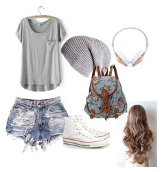 """""""Untitled #8"""" by missdolan ❤ liked on Polyvore"""