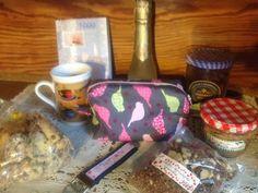 Geburtstagswichteleien 2013 Lunch Box, Secret Santa, Soaps, Birth, Cooking, Animales, Crafting, Bento Box