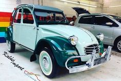 Citroen Car, Ducks, Cars Motorcycles, Classic Cars, Vehicles, Cars, Motorbikes, Vintage Classic Cars