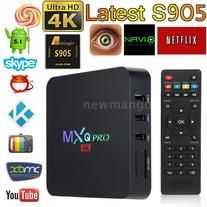 c2ce733c2c9 MXQ+S805+Smart+Android+4.4+TV+BOX+XBMC+Quad+Core+8GB+WIFI+HD+1080P+Media+ Player Specifications  RAM +1GB+DDR3+ ROM +8GB+FLASH ...