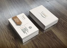 Business Card - Tappezzeria Mued
