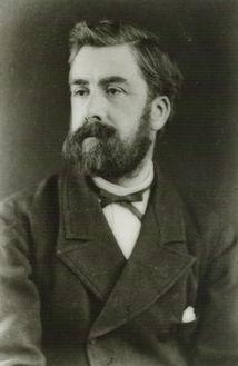 Anton Mauve - Mauve gaf Vincent schilderles. Zijn invloed op Vincent was groter dan doorgaans wordt aangenomen.