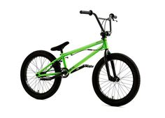 2016 Total Alex Coleburn Complete BMX Bike – Bakerized Action Sports