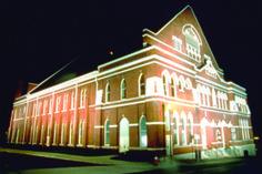 Nashville Holiday Lights Tour Including Lotz House, Nashville, Tennessee, USA
