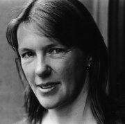 """Kathleen Jamie (b. 1962) spent much of her early poetic career answering the question posed by the disapproving elders in her famous poem 'The Queen of Sheba': """"whae do you think y'ur?"""". Born in Renfrewshire, Scotland she studied philosophy at Edinburgh University. The pull towards home and away from it informs two of the themes in Jamie's work: Scottishness and her experience as a woman. (From Poetry Archive.com)"""