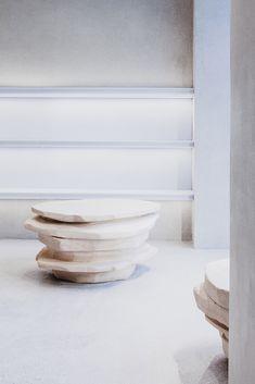 Gallery of Jil Sander New Stor / Andrea Tognon Architecture - 8