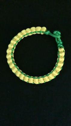 Diy Bracelets Video, Bracelet Crafts, Jewelry Crafts, Beaded Bracelets, Friendship Bracelet Patterns, Friendship Bracelets, Diy Resin Crafts, Macrame Jewelry, Bracelet Tutorial