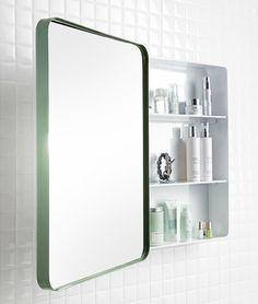 A new beauty box | Svedbergs