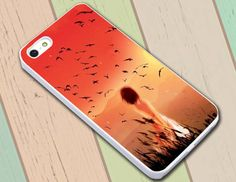 Many Bird in Afternoon WN | iPhone 6 Case, iPhone 6S Case, iPhone 6 Plus Case, iPhone 5S Case, iPhone 5C Cases - SCRYL