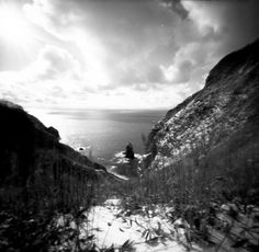 25 Prime Examples Of Pinhole Photography