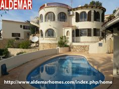 The range of property in Moraira Spain has the benefit of breathtaking views. It is well-known that the place is located on the coast of Mediterranean Sea.