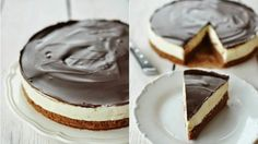 Míša dort by Foodlover Sweet Recipes, Cake Recipes, Dessert Recipes, Desserts, Best Cake Ever, Cake With Cream Cheese, Healthy Diet Recipes, Sweet Breakfast, Russian Recipes