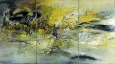 Zao Wou-ki: Painting beyond words