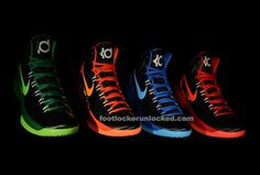 kd high tops shoes