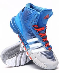 Adidas   Adipure Crazyquick Sneakers. Get it at DrJays.com