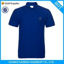 New Fashion Plain Cotton Royal Blue US Polo T-Shirts Made In China  best seller follow this link http://shopingayo.space
