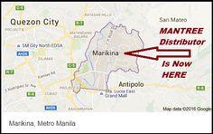 Mantree Markina Branch Quezon City, Manila, Ph