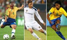Greatest Free Kick Takers In Football World - http://www.tsmplug.com/football/greatest-free-kick-takers-football-world/