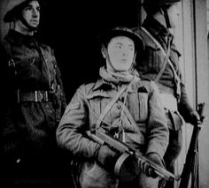 Cpl John Shaw , Lofoten Raid, Mar 1941 - This Day in WWII History: Mar Britain launches Operation Claymore British Armed Forces, British Soldier, British Army, Commonwealth, D Day 1944, British Commandos, Marine Commandos, Home Guard, Royal Engineers