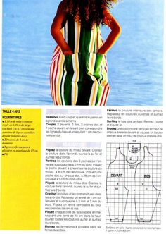 [Couture] The overalls - Shop Knitting and Creative Leisure 2 of 2