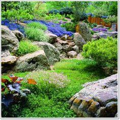rock garden photos 5