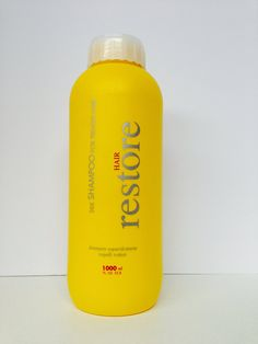 Cosmo Hair Restore Silk Shampoo for Treated Hair 33.8 Oz -- You can get more details by clicking on the image.