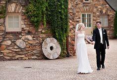 Graylyn Estate, Winston Salem Wedding Photography