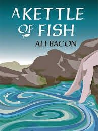Eclectic Electric: A Kettle of Fish by Ali Bacon