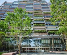 Toshima Ecomuse Town (としまエコミューゼタウン) / Architect : Nihon Sekkei (設計:日本設計).