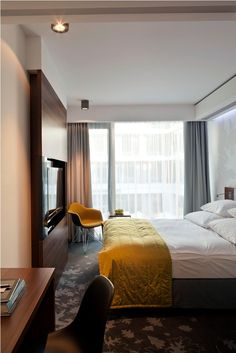 PuroHotel — Wroclaw, Poland  Blacksheep | Inspire yourself in http://www.bocadolobo.com/en/inspiration-and-ideas/