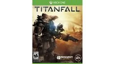 Titanfall - Xbox One - Larger Front