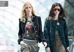 Fall 2013 Fashion Trends | Rinascimento 2013 Fashion Trends for Fall/Winter
