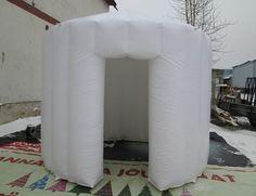 Jurtta teltta - http://www.stereomeedia.com/fi/ilmataytteiset-mainokset/jurtta-teltta/