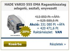 http://amcokft.hu/Ragasztoszalag-adagolo-asztali-Hade-Vario-555-EMA