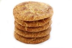 Yankee Snickerdoodle Cookie These are a very early American cookie that were popular around the time of the American Revolution and have remained a favorite with young and old