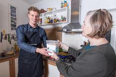 Bijzonder Thuisafgehaald – bijzondere ontmoetingen door warme maaltijd