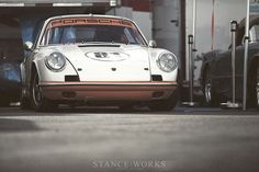 WEBSTA @ stanceworks - Porsche Narrow Body Love | #StanceWorks #SWclassics #Porsche