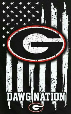Georgia bulldogs  Dawgs nation