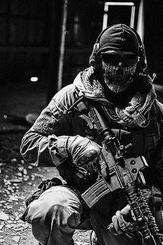 universe of chaos — Ghost soldier Special Forces Gear, Military Special Forces, Sf Wallpaper, Army Wallpaper, Army Pics, Military Pictures, Military Guns, Military Art, Call Of Duty Warfare