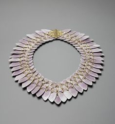 Necklace | Ralph Bakker#Repin By:Pinterest++ for iPad#