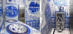 John Michael Kohler Arts Center Commissioned Washrooms