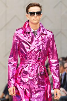 Burberry Prorsum   Spring 2013 Menswear Collection   Style.com