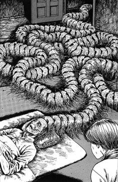 intestin head
