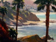 Michael Obermeyer of Laguna Beach, CA - LPAPA's Signature Member of the Month for April 2016